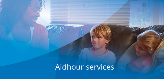 Child Protection & Safeguarding Services From Aidhour