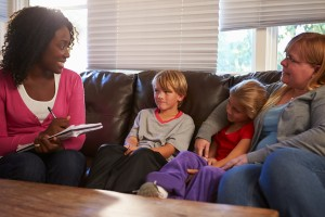 Independent Review Officers & Child Safeguarding