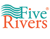 five rivers child care logo